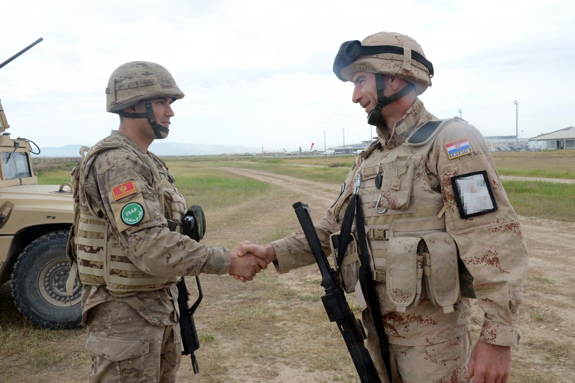 10. godina članstva RH u NATO savezu