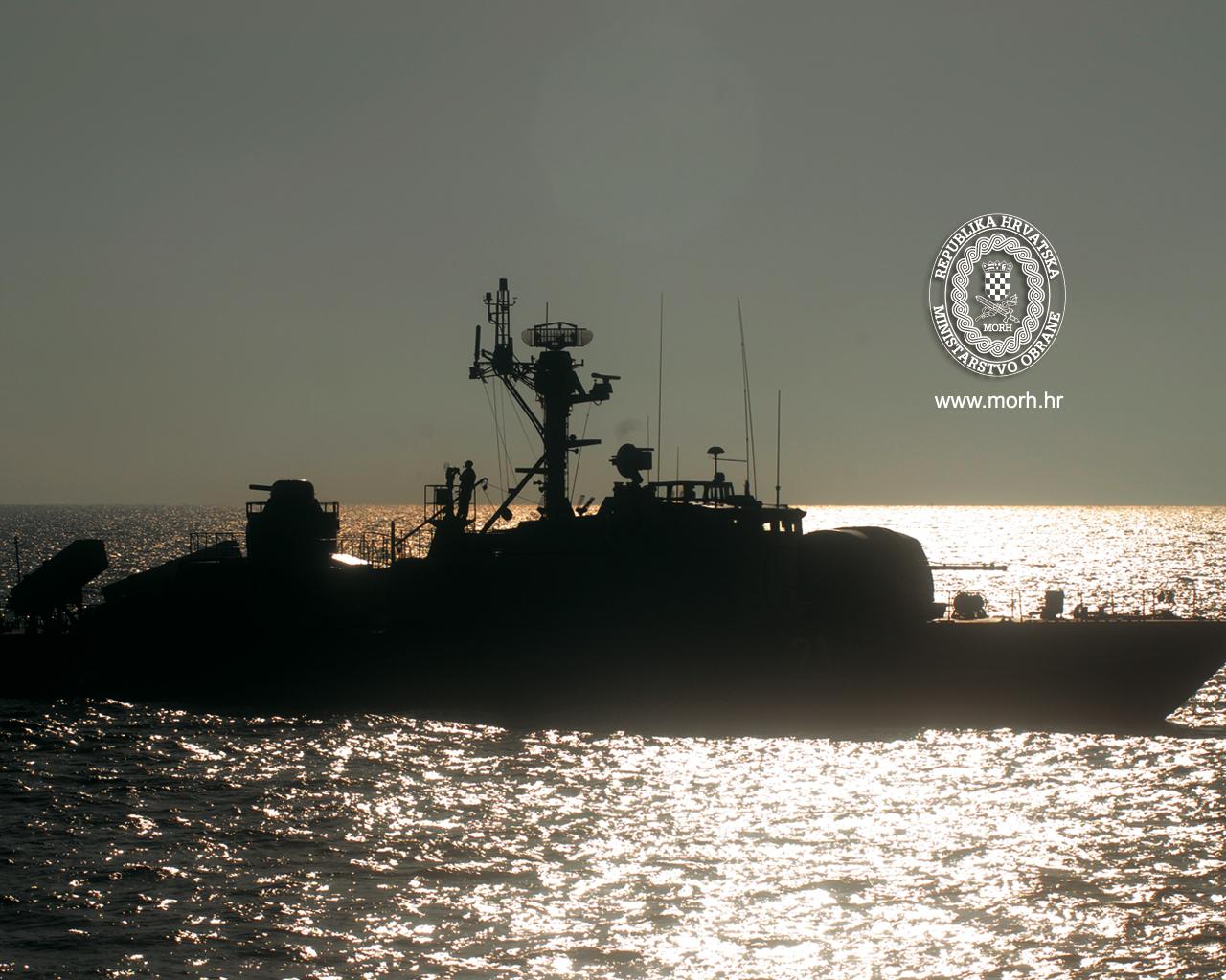 Mornarica 1280 x 1050