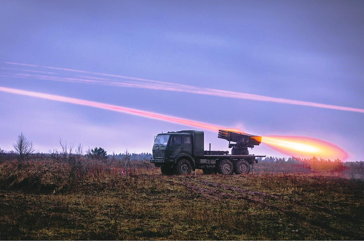 """5.HRVCON u Poljskoj uspješno proveo vježbu s bojevim gađanjem """"Storm"""""""