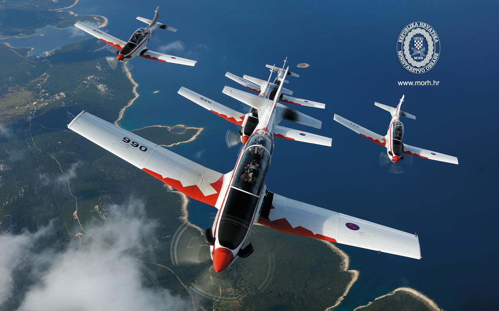 Zrakoplovstvo 1680 x 1050