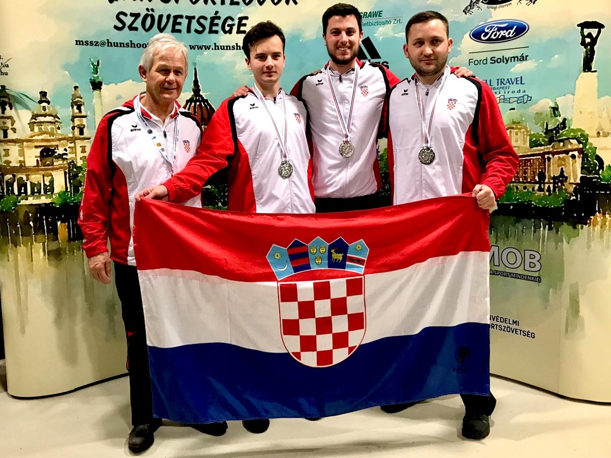 Čestitka ministra Krstičevića na osvojenim medaljama