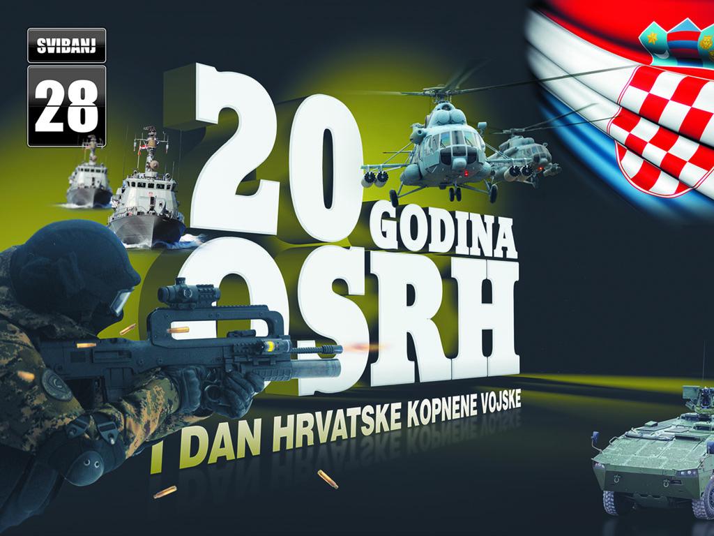 Dan OSRH i Dan HKoV-a 2011