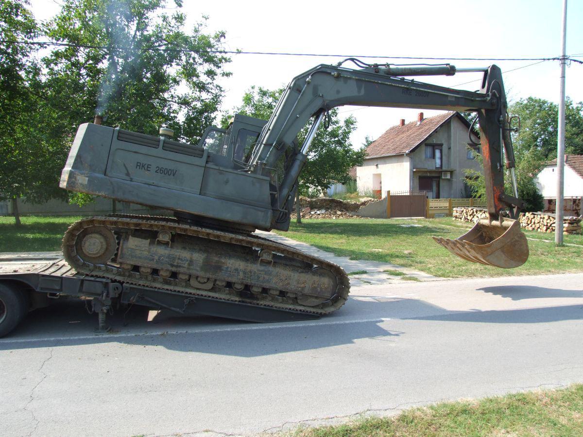 Inženjerijski radovi u Vukovaru