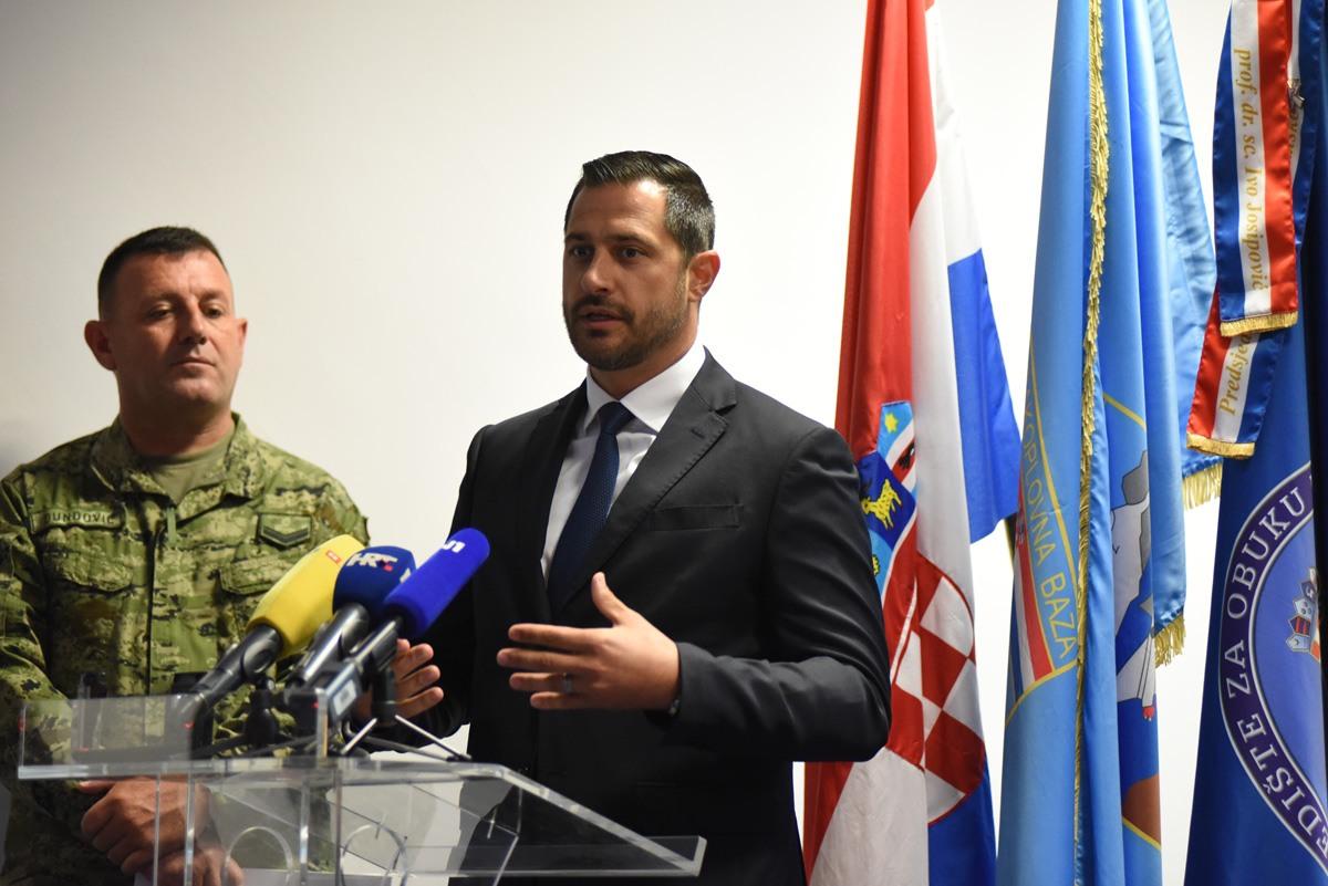 Krenula organizacija prvog hrvatskog vojnog aeromitinga