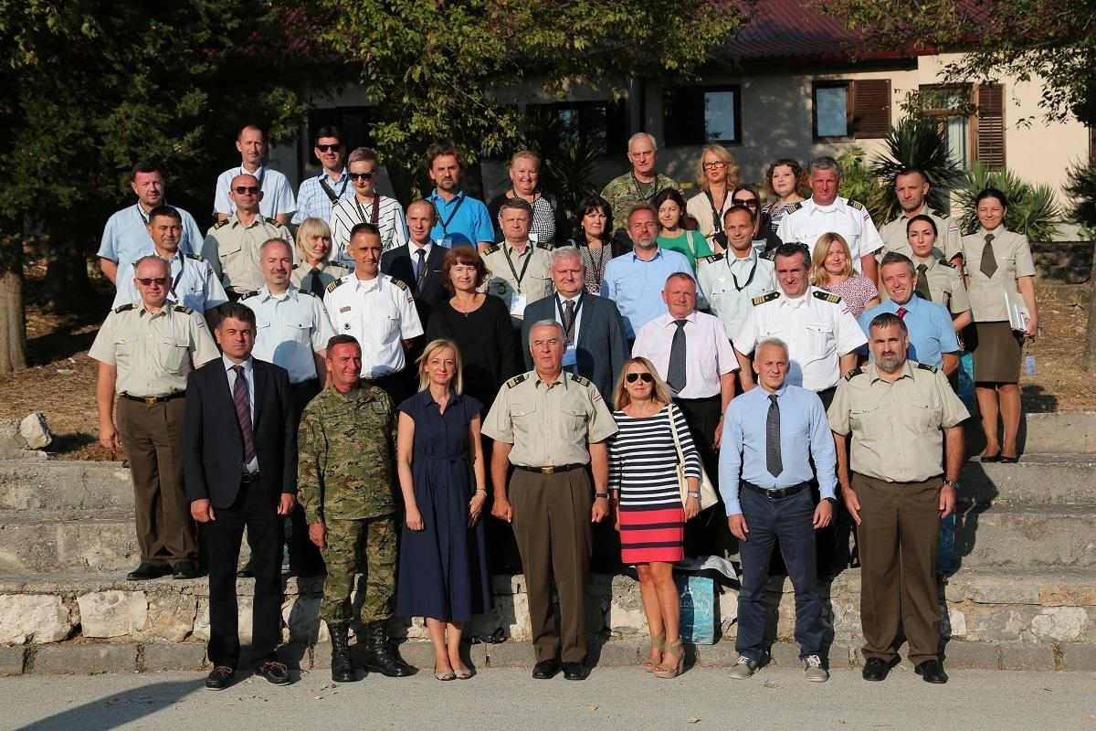 Međunarodni stručni skup na Kovčanju