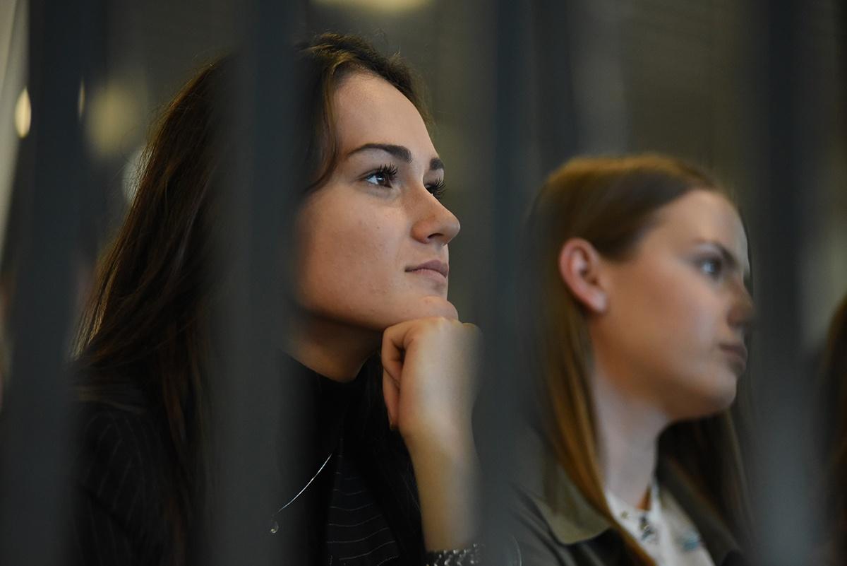 """Ministar Krstičević na konferenciji """"Europa koja je utjecajna"""""""