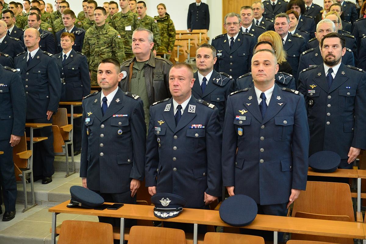 """Obilježen dan Središta za obuku """"Rudolf Perešin"""" i najavljena događanja u Zemuniku"""