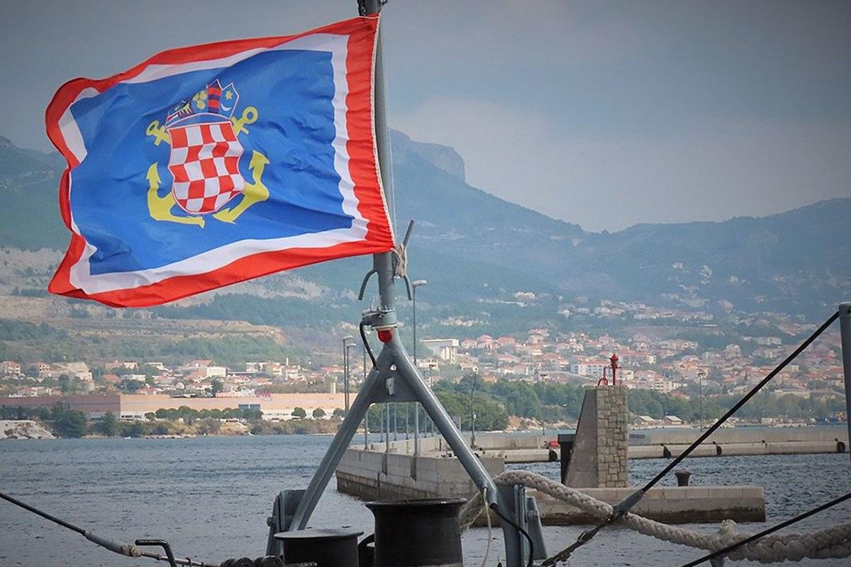 """Obljetnica osnutka Divizijuna pomorskih i kopnenih diverzanata """"A"""""""