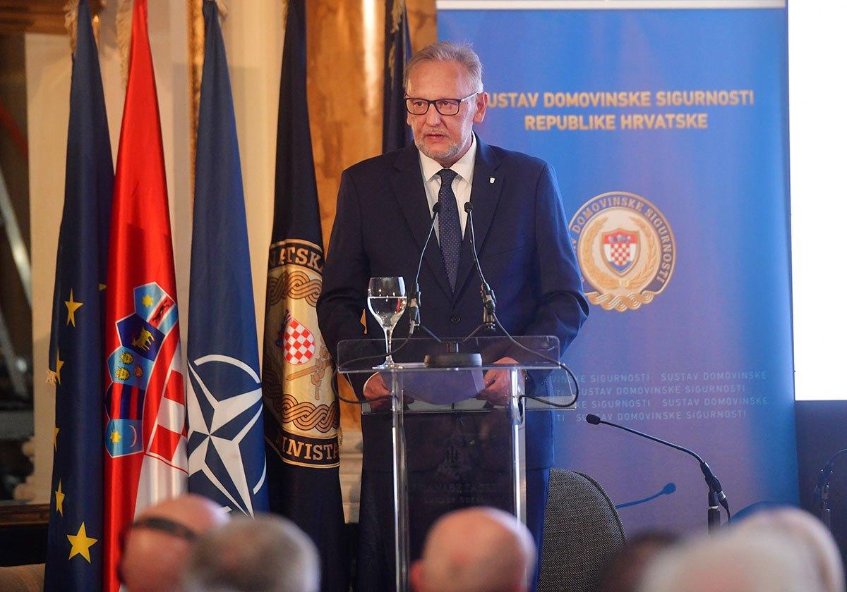 Održana prva međunarodna konferencija o domovinskoj sigurnosti