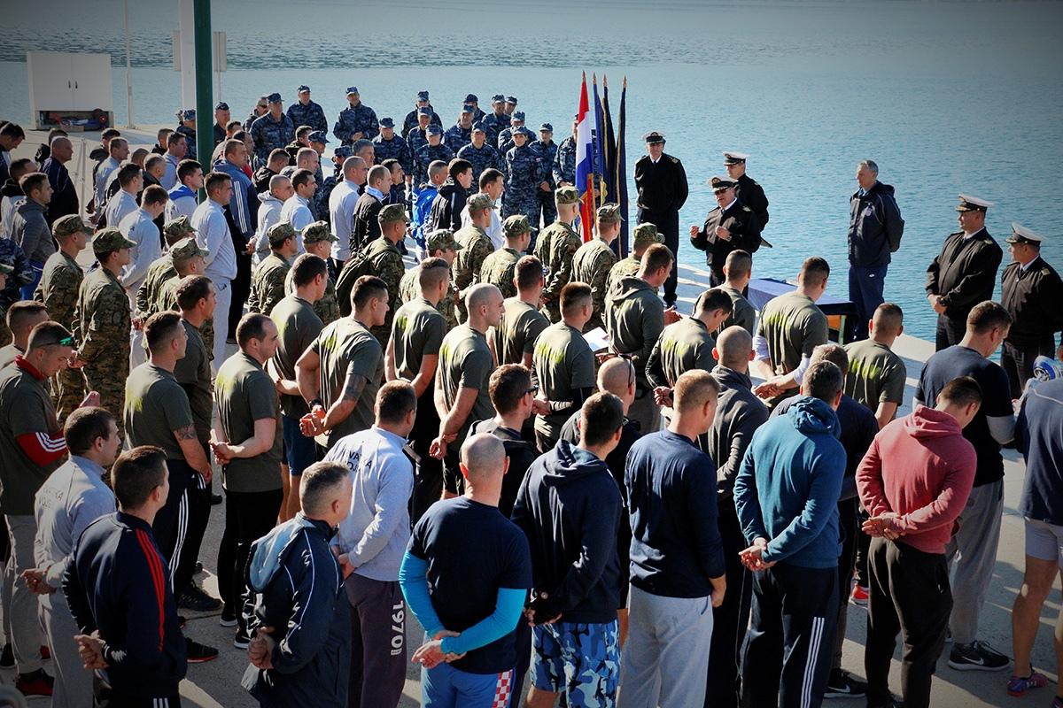 Održana regata kutera HRM-a u povodu blagdana svetog Nikole