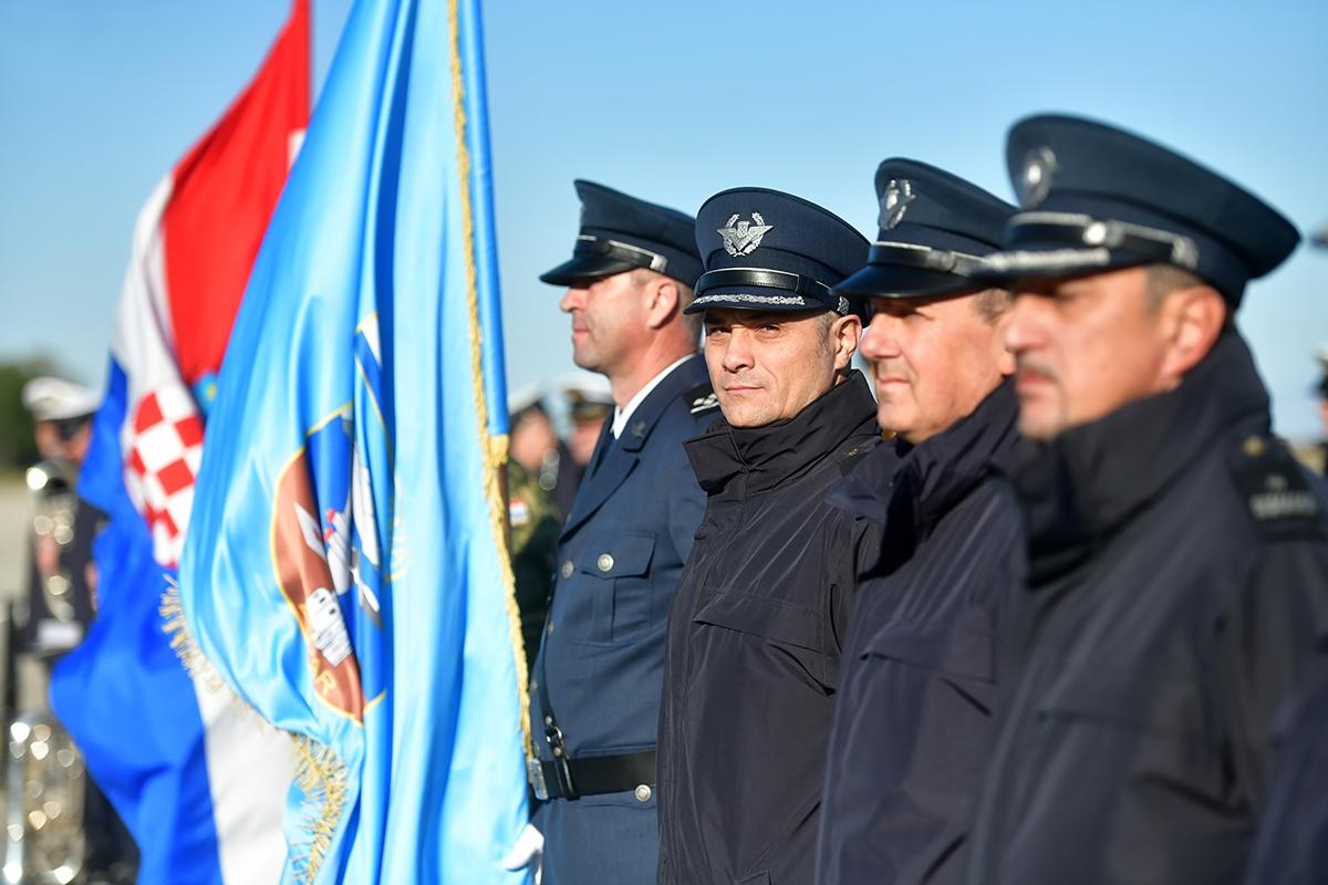 Otvoreno Međunarodno središte za obuku specijalnih zračnih snaga u Zemuniku