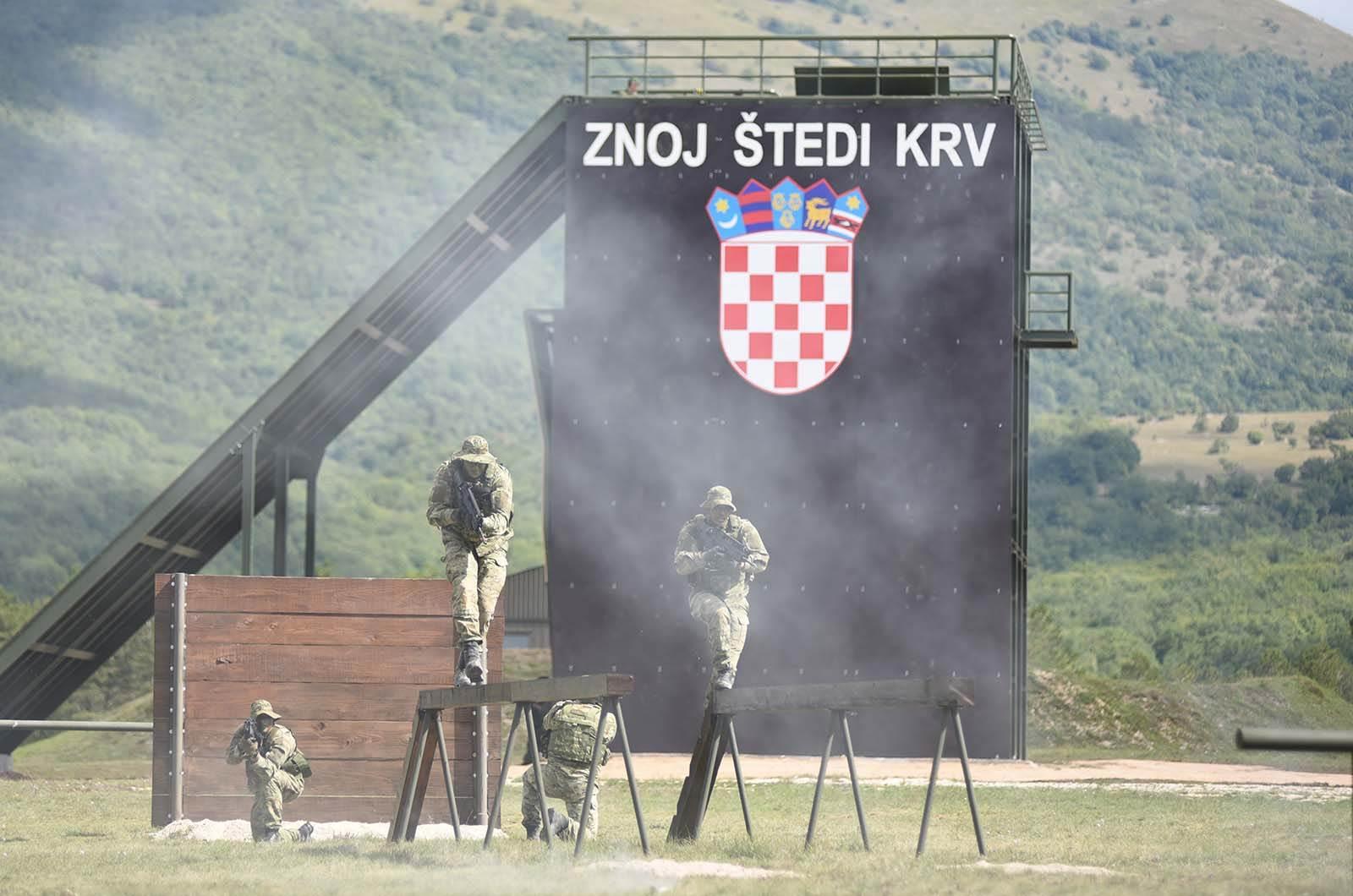 """Otvoreno novoustrojeno Središte za razvoj vođa """"Marko Babić"""" u Udbini"""