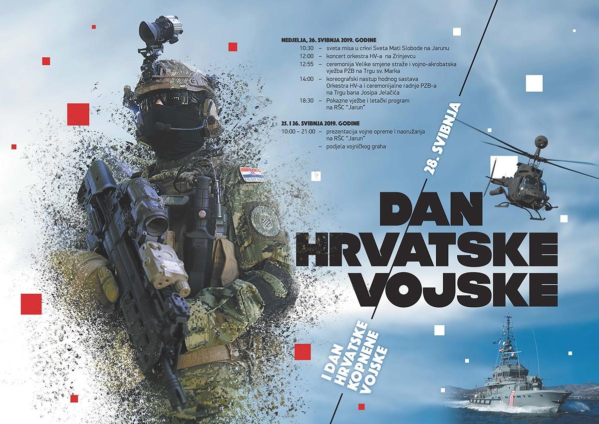 plakat Dan OSRH 2019