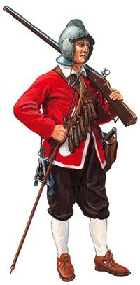 Musketir
