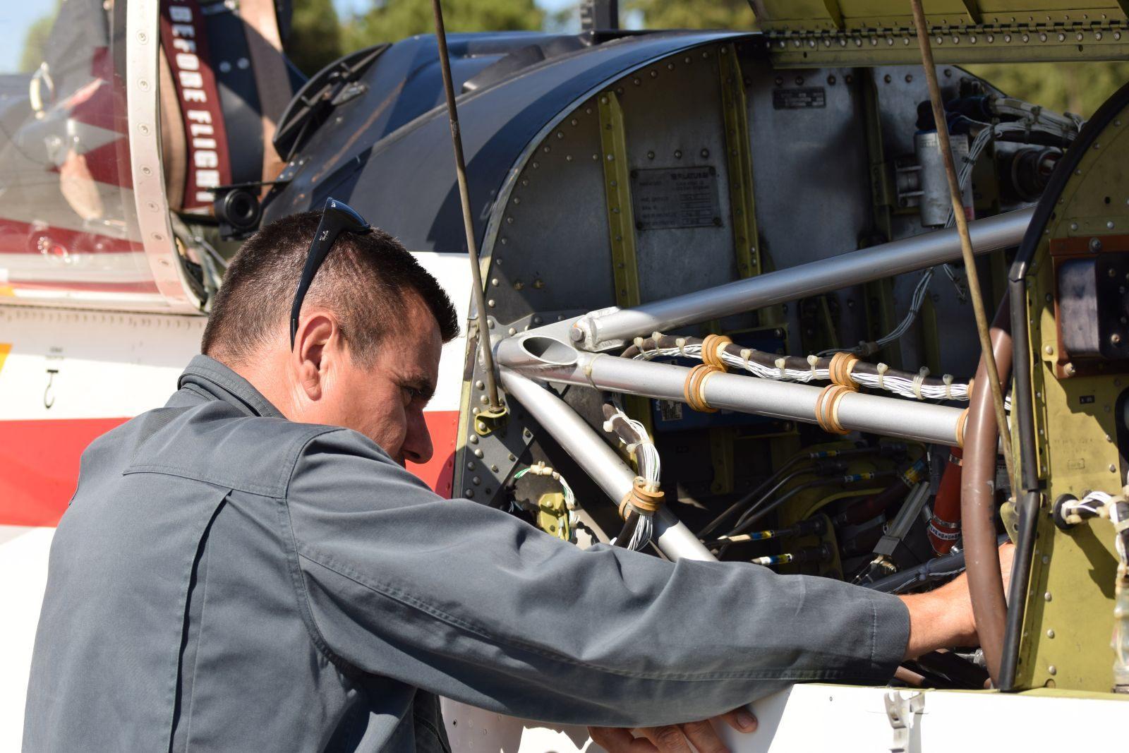 Šezdeset tisuća sati naleta na avionima Pilatus PC-9M