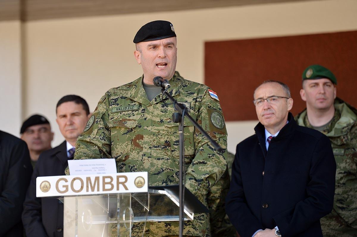 Svečano obilježena 12. obljetnica Gombr-e u Vinkovcima