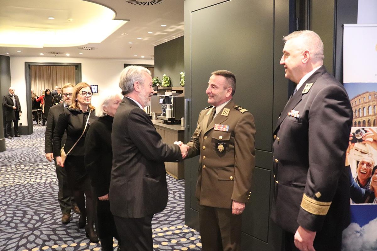 U Bruxellesu obilježen početak predsjedanja RH Vijećem EU