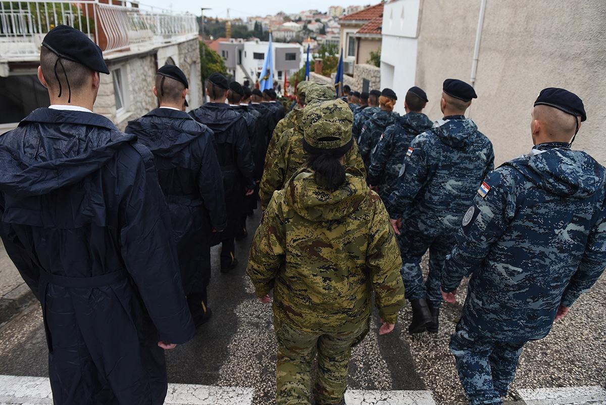 Ulica u Dubrovniku dobila je ime u čast generalu Janku Bobetku