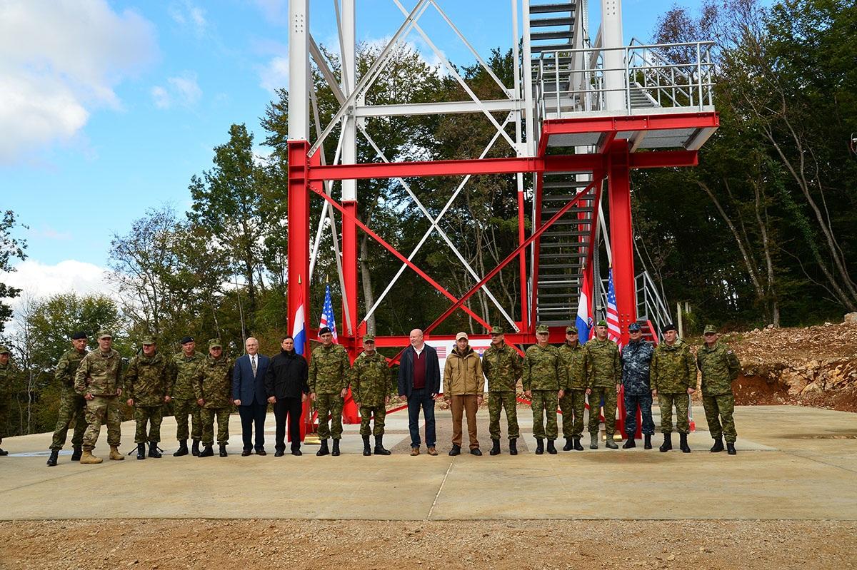 Uz zajedništvo i partnerstvo gradimo jaku i moćnu vojsku
