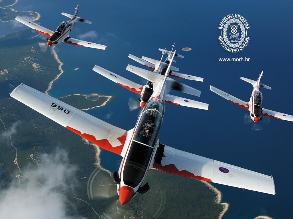 Zrakoplovstvo 1024 x 768