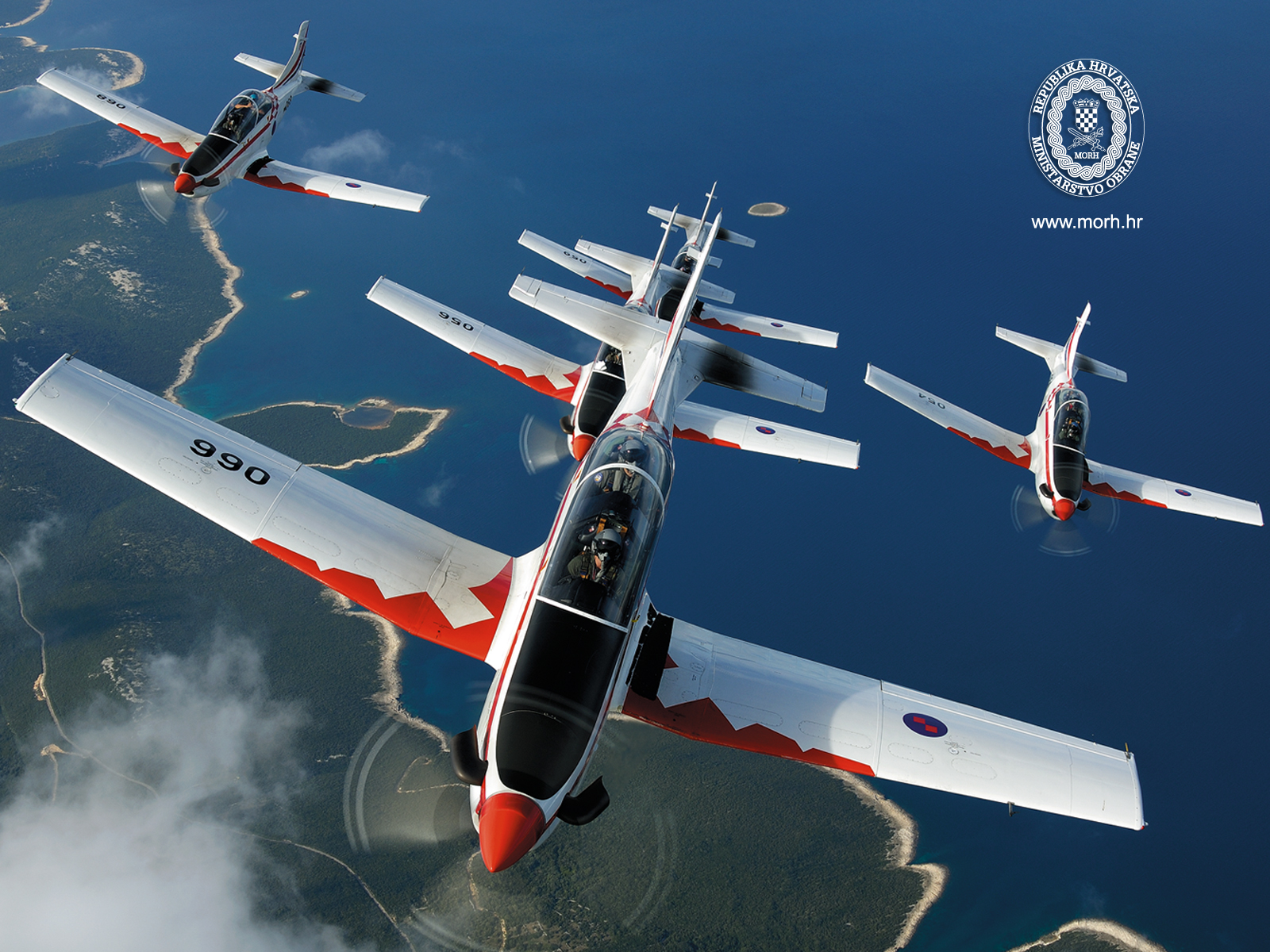 Zrakoplovstvo 1600 x 1200