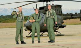 Aeronautika - vojni pilot