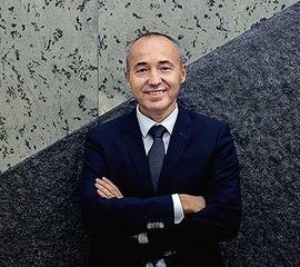 Potpredsjednik Vlade i Ministar obrane Damir Krstičević za Kadetski list