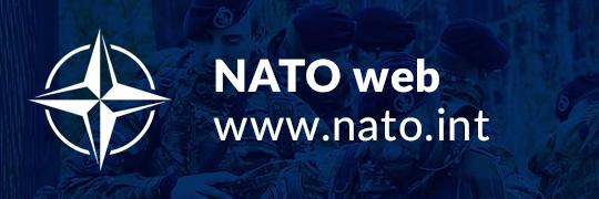 NATO web