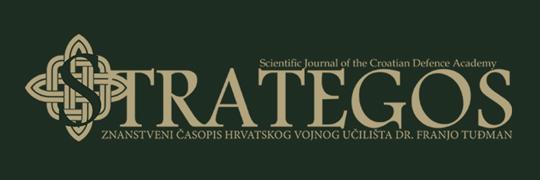 STRATEGOS, znanstveni časopis HVU