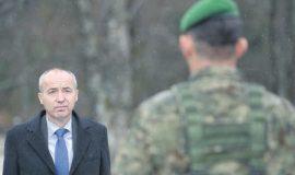 Potpredsjednik Vlade i ministar obrane Damir Krstičević za Vukovarske novine
