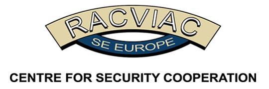 RACVIAC, Centar za sigurnosnu suradnju