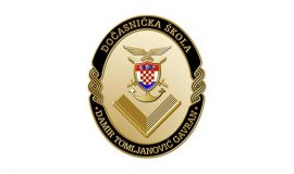 """Dočasnička škola """"Damir Tomljanović Gavran"""""""