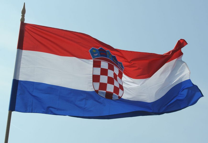Zastava HR