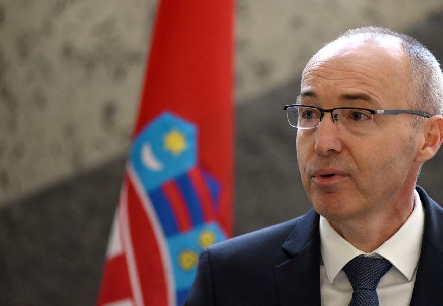 Čestitka ministra Krstičevića