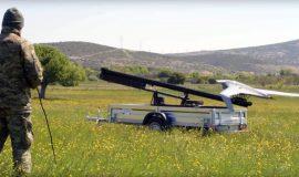 Prezentacija bespilotnih letjelica Orbiter 3