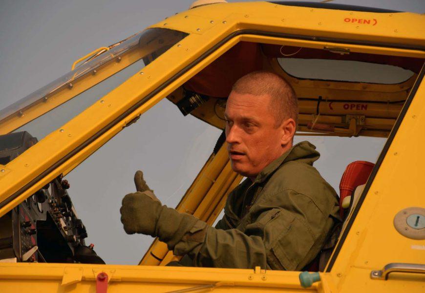 Požarište kod Šibenika stabilizirano, Hrvatska vojska povlači snage