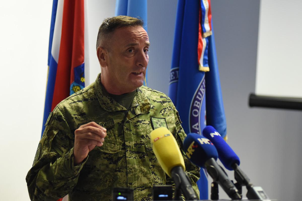 """pressica aeromiting zadar 23082019 10 - 1. hrvatski međunarodni vojnizrakoplovni miting """"CROIMAS 2020"""" održat će se u Zemuniku"""