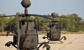 Helikopteri Kiowe HRZ-a prvi put na međunarodnom zrakoplovnom mitingu