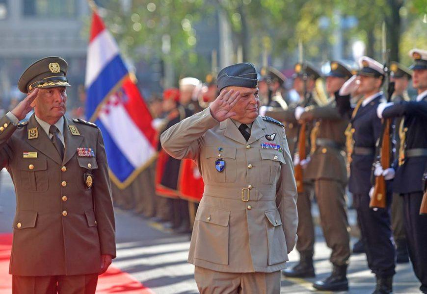 NATO i Hrvatska