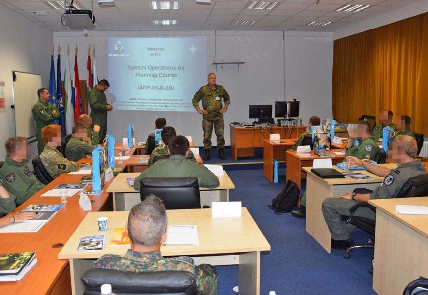 Tečaj za osposobljavanje instruktora MSAP-a