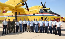 Multinational Aviation Training Centre – MATC