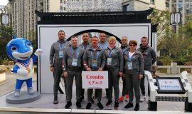 Hrvatska vojska - vojne igre