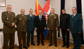 Armija Republike Sjeverne Makedonije