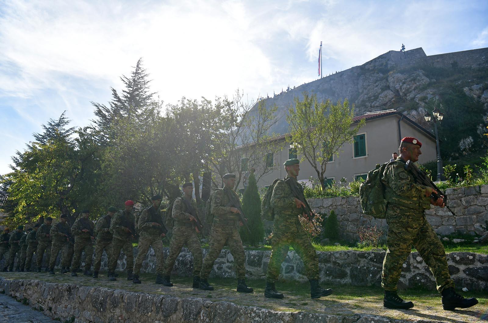 Hrvatska vojska