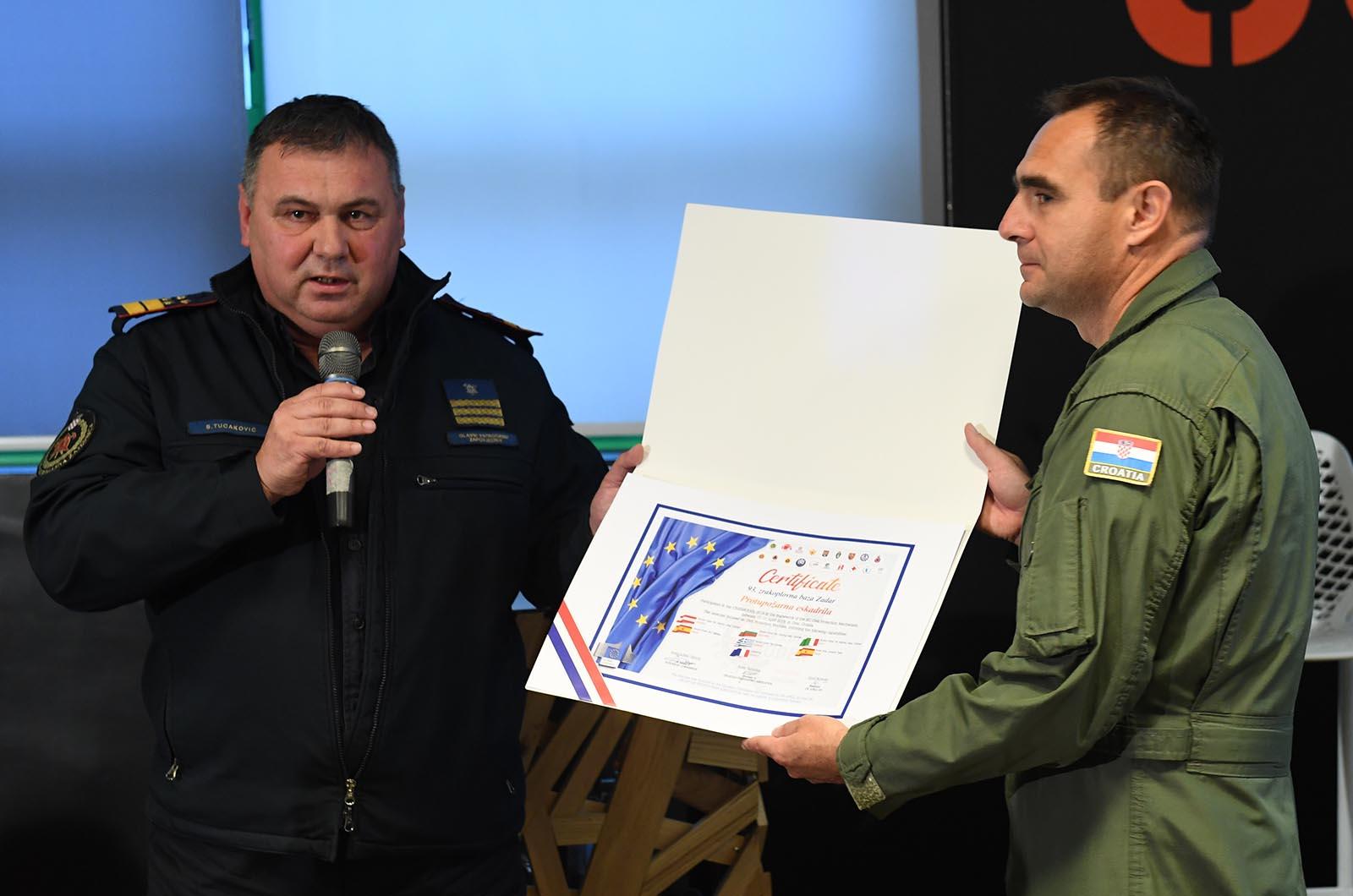 pukovnik Tomislavu Vacenovski
