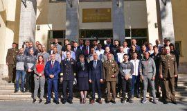 Hrvatska vojska - vrhunski sportaši
