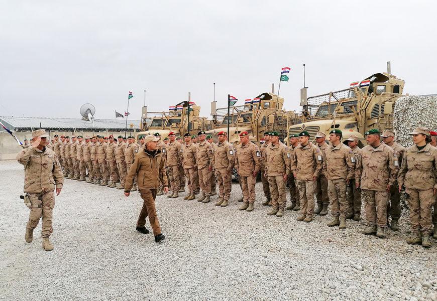 web stranica za afganistan