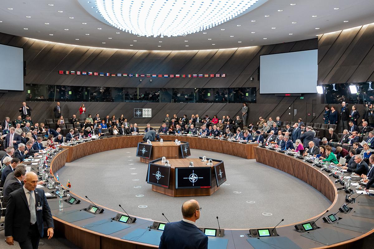 Sastanak ministara obrane zemalja članica NATO-a
