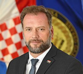 Ministar Mario Banožić u emisiji Hrvatskog radija U mreži Prvoga