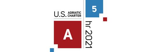 Chairmanship of the us Adriatic Charter in 2021